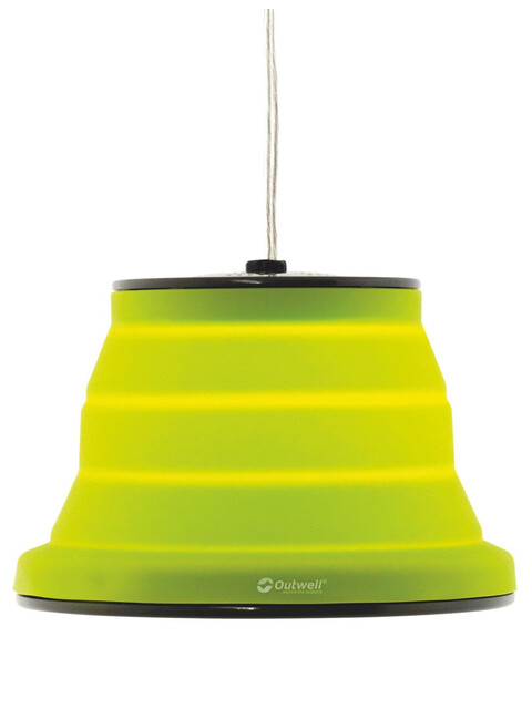 Outwell Leonis Lamp green